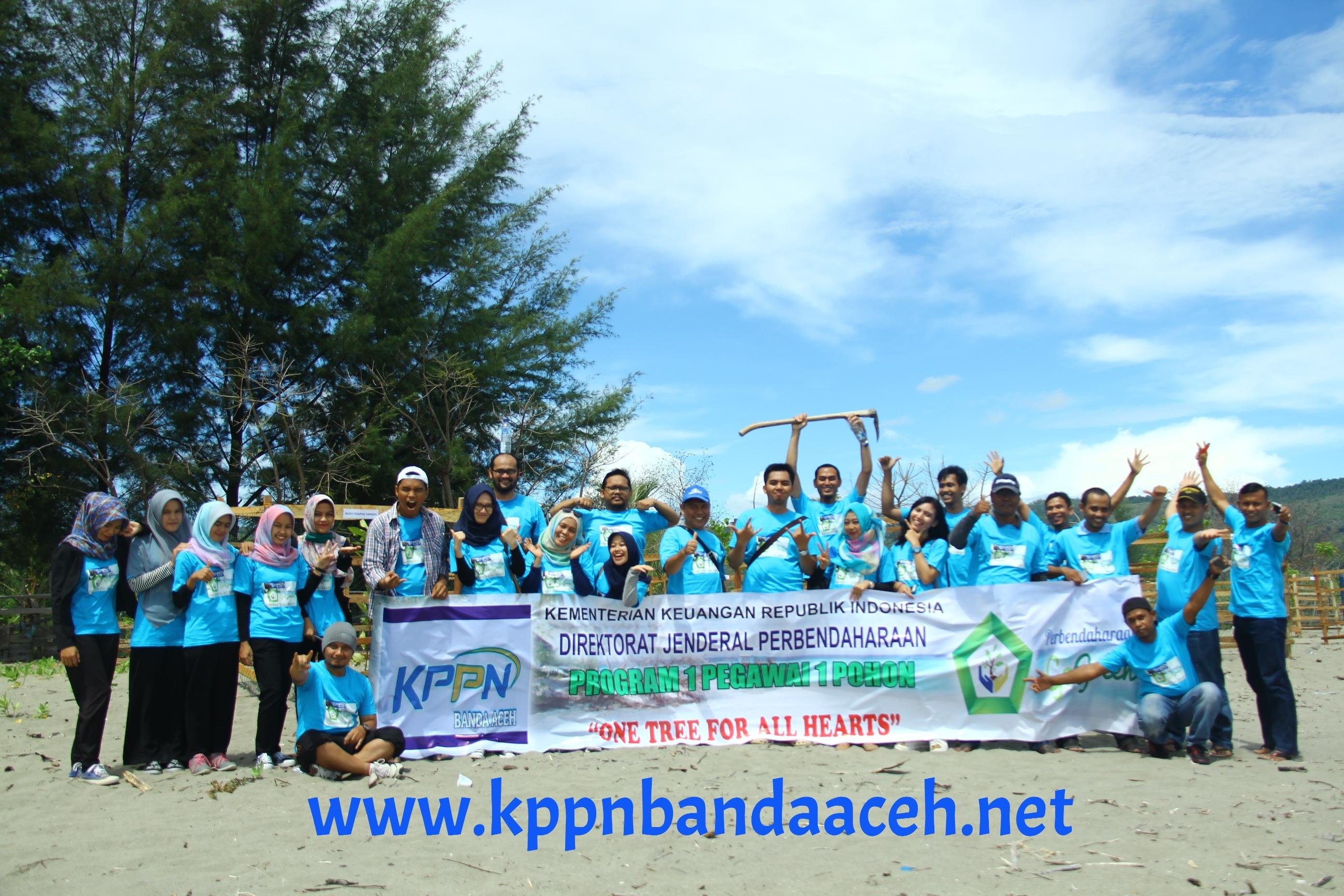 Berita Kppn Banda Aceh Kantor Pelayanan Perbendaharaan Negara Djpb Kemenkeu Ri Perbendaharaan Kementerian Keuangan Ri
