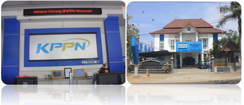 Profil Kppn Wonosari Kantor Pelayanan Perbendaharaan Negara Djpb Kemenkeu Ri Perbendaharaan Kementerian Keuangan Ri